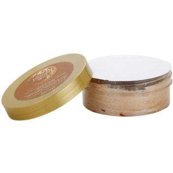 Avon Planet Spa Indulgent SPA Ritual легкий крем для тіла з маслом ши та шоколадом 1