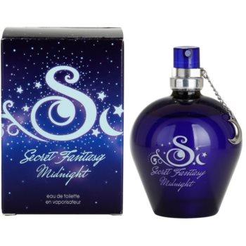 Avon Secret Fantasy Midnight toaletna voda za ženske