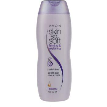 Avon Skin So Soft Firming and Restoring lotiune de cop pentru fermitate