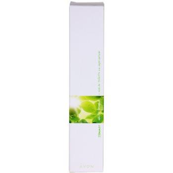 Avon Summer White Bright Eau de Toilette für Damen 4