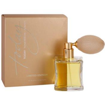 Avon Today limited edition parfumska voda za ženske 1