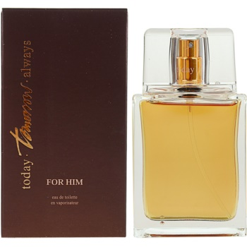 Avon Tomorrow for Him Eau de Toilette pentru bărbați