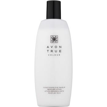 Avon True Colour lapte demachiant pentru ochi