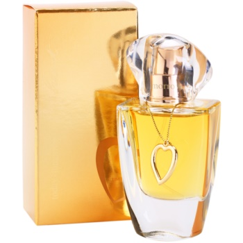 Avon Heart парфумована вода для жінок 1
