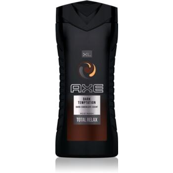 Axe Dark Temptation gel de duș pentru bărbați