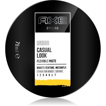 Axe Urban Casual Look gel modelator pentru coafura par  75 ml