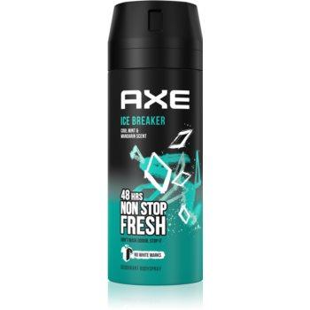 Axe Ice Breaker spray şi deodorant pentru corp poza noua