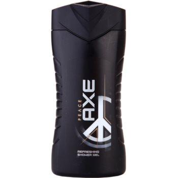 Axe Peace gel de dus pentru barbati 250 ml