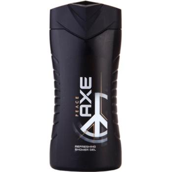 Axe Peace gel de duș pentru bărbați poza noua