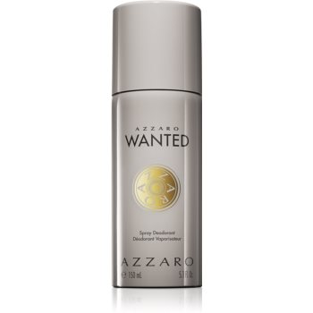 Azzaro Wanted deospray 150 ml