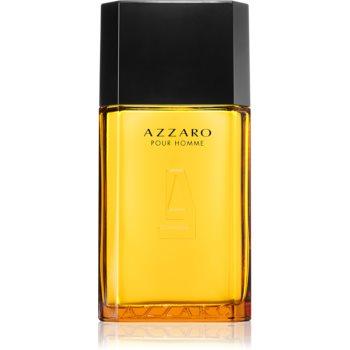 Azzaro Azzaro Pour Homme Eau de Toilette reincarcabil pentru bărbați imagine