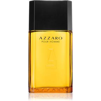 Azzaro Azzaro Pour Homme Eau de Toilette reincarcabil pentru bărbați
