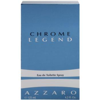 Azzaro Chrome Legend Eau de Toilette for Men 4