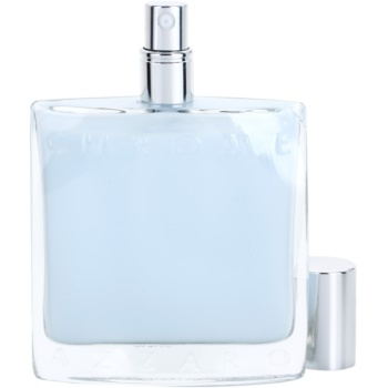 Azzaro Chrome After Shave Balm for Men 2