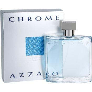 Azzaro Chrome After Shave für Herren 1