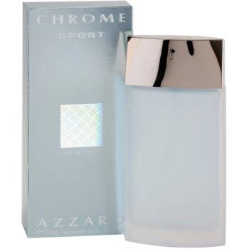 Azzaro Chrome Sport toaletna voda za moške 1