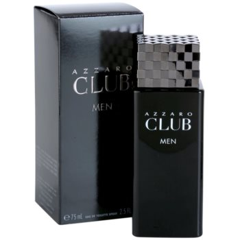 Azzaro Club Eau de Toilette für Herren 1
