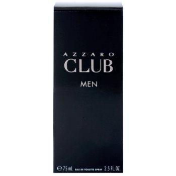 Azzaro Club Eau de Toilette für Herren 4