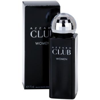 Azzaro Club Eau de Toilette für Damen 1