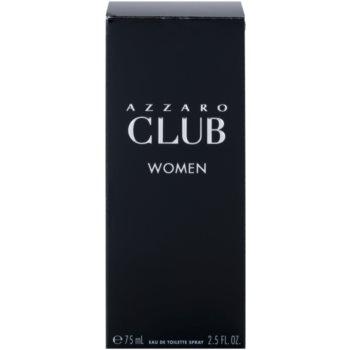 Azzaro Club Eau de Toilette für Damen 4