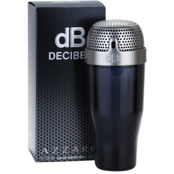 Azzaro Decibel Eau de Toilette for Men 1