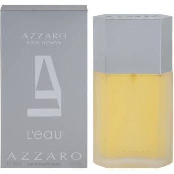 Azzaro Azzaro Pour Homme L´Eau eau de toilette pentru barbati