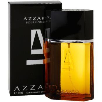 Azzaro Azzaro Pour Homme woda toaletowa dla mężczyzn  napełnialny 2