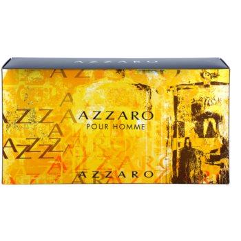 Azzaro Azzaro Pour Homme подаръчни комплекти 1