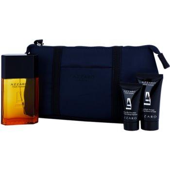 Azzaro Azzaro Pour Homme подаръчни комплекти 2