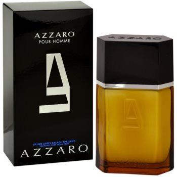 Azzaro Azzaro Pour Homme balsam după bărbierit pentru barbati