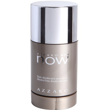 Azzaro Now Men deostick pentru barbati 75 ml