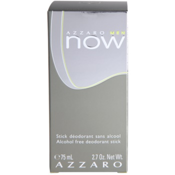 Azzaro Now Men Deo-Stick für Herren 4