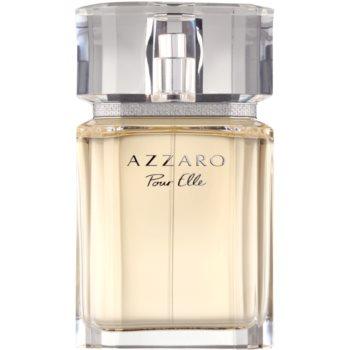 Azzaro Pour Elle Eau de Parfum für Damen  Nachfüllbar 3