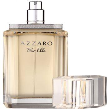 Azzaro Pour Elle Eau de Parfum für Damen  Nachfüllbar 4
