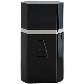 Fotografie Azzaro Silver Black toaletní voda pro muže 100 ml
