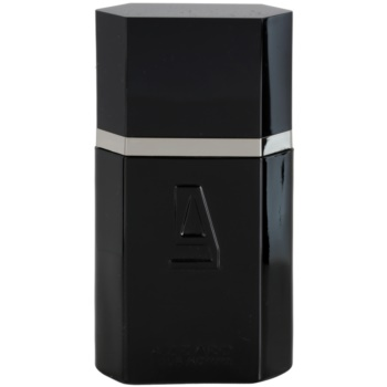 Azzaro Silver Black eau de toilette pentru barbati
