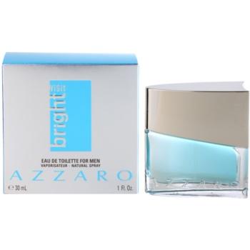 Azzaro Visit Bright Eau de Toilette für Herren