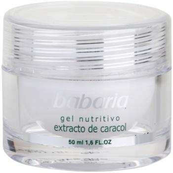 Babaria Extracto De Caracol hydratační gel s hlemýždím extraktem 50 ml