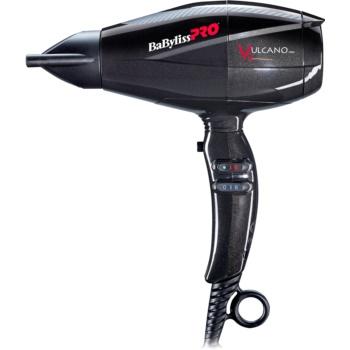 Fotografie Babyliss Pro Vulcano V3 fén na vlasy s ionizační funkcí BAB6180IBE
