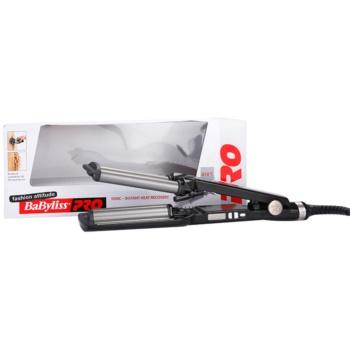 Babyliss Pro Curling Iron Ionic 3D Waver 2369TTE kulma pro trojvlnu 2