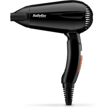 BaByliss Travel Dry 2000 5344E uscător de păr călătorie