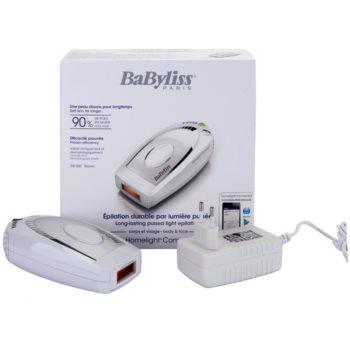 BaByliss Homelight Compact G935E IPL Epiilierer 2