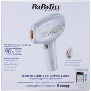 BaByliss Homelight Connected G946E IPL epilator 3