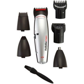 BaByliss For Men X - 8 Haar - und Barttrimmer 2