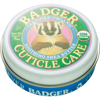 Badger Cuticle Care balsam pentru maini si unghii
