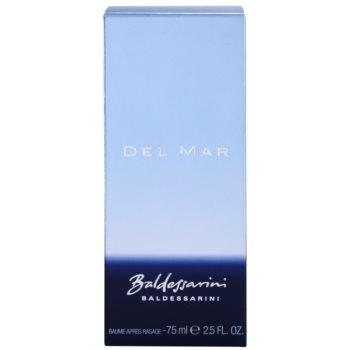 Baldessarini Del Mar After Shave Balm for Men 2