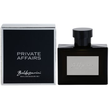 Baldessarini Private Affairs After Shave für Herren