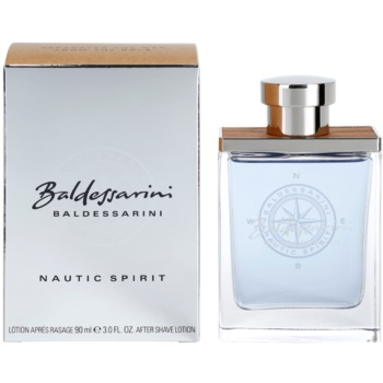 Baldessarini Nautic Spirit losjon za po britju za moške