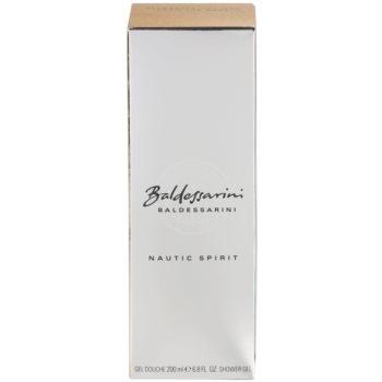 Baldessarini Nautic Spirit gel de duche para homens 3