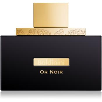 Baldinini Or Noir eau de parfum pentru femei 75 ml